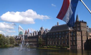 Новое правительство Нидерландов планирует реформировать налоговую систему